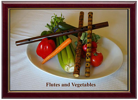flutes-and-vegetables