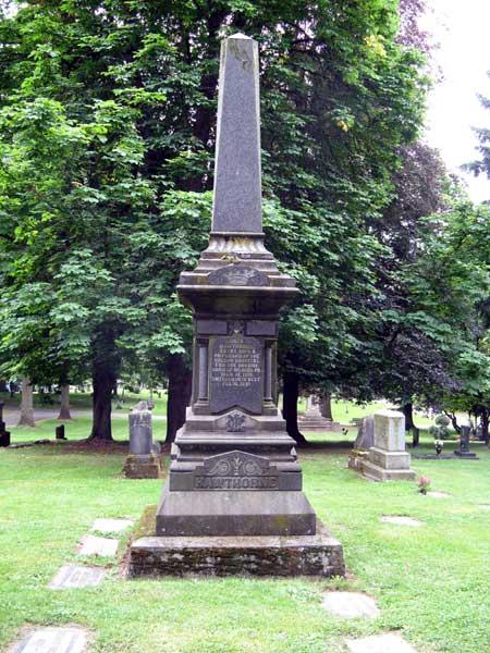 cemeteryHawthorne
