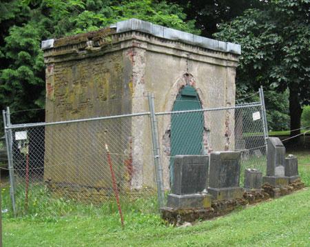 cemeteryMausoleumProtected