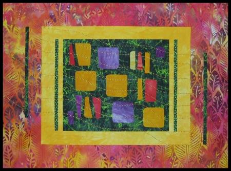 azalea mosaic5-09