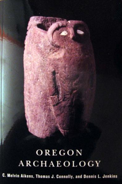 OregonArcheologyCoverwl